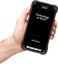 Janam XT2-STKANHNW00 Mobile Handheld Computer