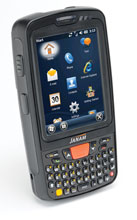 Janam XT85 Mobile Handheld Computer