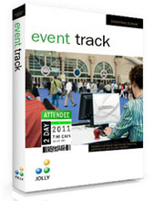 Jolly Event Track ID Card Software