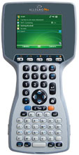 Juniper Systems Allegro MX Mobile Handheld Computer