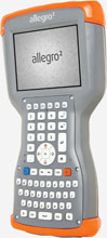 Juniper Systems Allegro 2 Mobile Handheld Computer