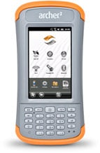 Juniper Systems Archer 2 Mobile Handheld Computer