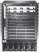 Photo of Juniper EX 8200 Ethernet Switch