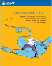 Juniper SVC-SD-SBRAPP-ENT