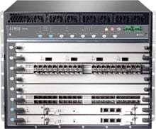 Juniper CHAS-BP-MX480-S Wireless Router