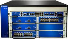 Juniper SRX3600 Ethernet Switch