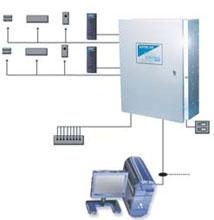 Photo of Keyscan CA 200 Access Control Unit