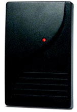 Photo of Keyscan HID5395-Wallswitch Prox Reader
