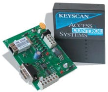 Photo of Keyscan NETCOM2 Converter