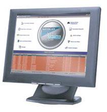 Keyscan Management System V