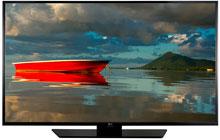 LG LX341C Commercial Lite Integrated HDTV