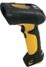 LXE 8520A331SCNRERPS2-R Barcode Scanner