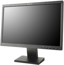 Photo of Lenovo ThinkVision L2321x