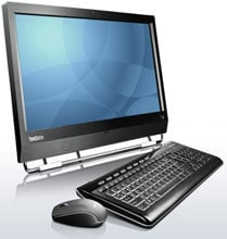 Photo of Lenovo ThinkCentre M90z