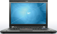 Photo of Lenovo ThinkPad T420s