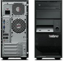 Photo of Lenovo ThinkServer TS130