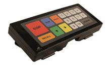 Logic Controls KB9000KT-USB