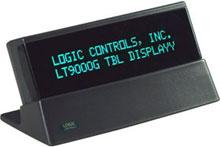 Logic Controls TD3900-BK