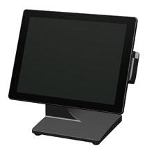 Logic Controls LE2000 POS Touch Terminal