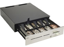 Logic Controls CR3000E-GY Cash Drawer