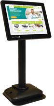 Logic Controls LV4000 Customer Pole Display