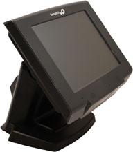 Logic Controls SB8010A POS Touch Terminal