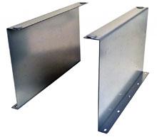 M-S Cash Drawer 1070-HP123-D