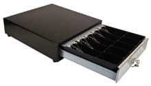 M-S Cash Drawer CF-405-B Cash Drawer