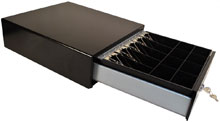 M-S Cash Drawer EU-103-M-APW-EPS