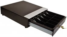 M-S Cash Drawer HP-123N-B