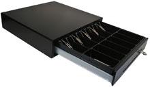 M-S Cash Drawer J-184-KSI-B-9 Cash Drawer
