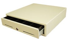 M-S Cash Drawer J-423-KPC-M-B-Y Cash Drawer