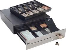 MMF ADV-INABOX Cash Drawer