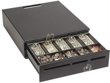 MMF 226-125161372-04 Cash Drawer