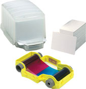 Magicard ID Card Printer Supplies