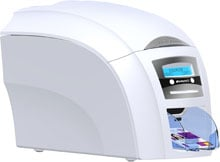 Magicard 3633-3001-02 ID Card Printer