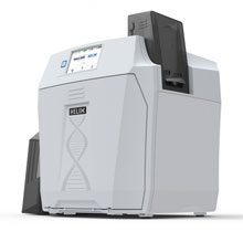 Magicard HELIX-SINGLE-SIDE-SYSTEM ID Card Printer