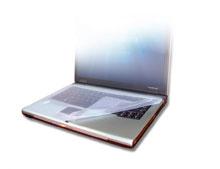 Man & Machine Laptop Drape