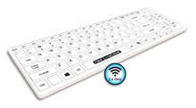 Man & Machine Its Cool Wireless Keyboard