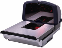 Metrologic MS2020 Stratos Scanner