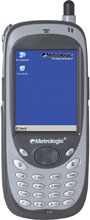 Metrologic SP5700 OptimusPDA Mobile Handheld Computer