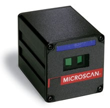 Microscan FIS-0610-0018 Fixed Barcode Scanner