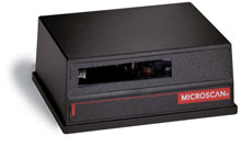 Microscan MS-710 Scanner