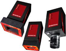 Microscan NER-011604805 Barcode Scanner