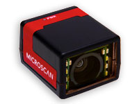 Photo of Microscan MicroHAWK ID-20