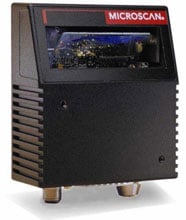 Microscan MS-860 Scanner