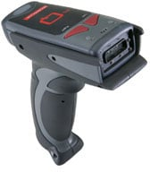 Microscan FIS-6100-2022G Barcode Scanner