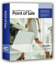 Microsoft Point of Sale 2009 POS Software