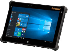 Photo of MobileDemand xTablet T1600