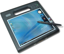 Motion Computing GM332726 Tablet Computer